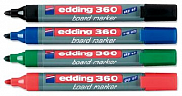 Set of markers for sukhostirayemy boards of Edding