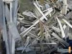 Scrap metal of non-ferrous metals (Kramatorsk),