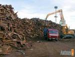 Scrap metal uniform (Kramatorsk), scrap metal,