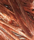 Copper scrap and waste (Kramatorsk), purchase of