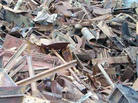 Wholesale purchase of scrap and waste