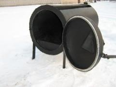 Brest furnace 150