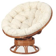 Кресло-качалка Папасан 2301B FMR