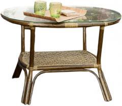 Coffee table Caribbean Islands