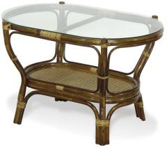 FMR Rendezvous coffee table