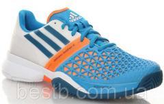 Кроссовки для тенниса Adidas CC Adizero Feather