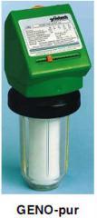 Фильтры тонкой очистки воды GENO
