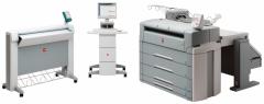 Система цифровой печати, копирования и