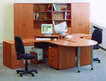 Мебель для офисов, офисная мебель, изготовление на