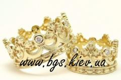 Kiev, wedding ring to buy a wedding ring, a