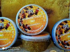 Молочко бджолине маткове продаж