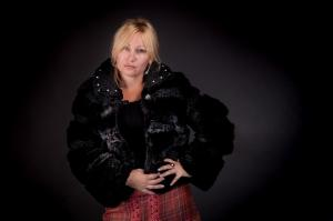 Products from fur. Tailoring of products from