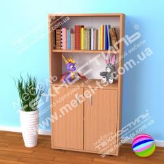 Шкаф для детских садов (М-121)