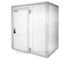 Шкаф холодильный Polair grande из нержавеющей
