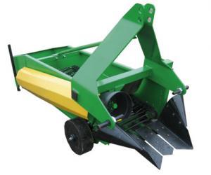 Kartofelekopatel single-row (Equipment for