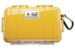Micro case of Peli 1040