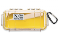 Micro case of Peli 1030