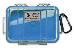Micro case of Peli 1020