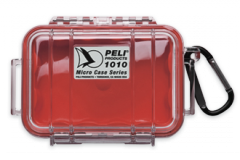 Micro case of Peli 1010
