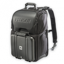 Backpack for U160 video camera