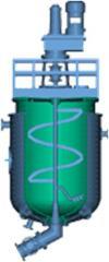Аппарат-термосбраживатель эмалированный
