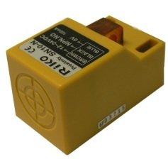 The sensor is inductive rectangular
