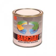 Insulator of coverings fast BARCOAT™