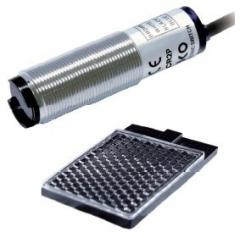 Photo sensor cylindrical MMF type