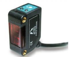 Photo sensor rectangular PK3 type