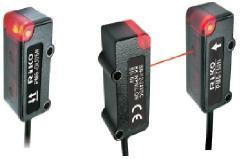 Photo sensor rectangular micro PM6 type
