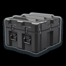 Transortny container AL2624-1205