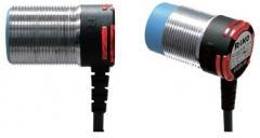 Датчик индуктивный цилиндрический высокотемпературный тип HPD