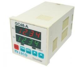 GC48 counter