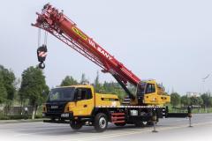 Автокран Palfinger Sany QY 25C, г/п 25 тонн