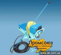 Малярная установка СО-203