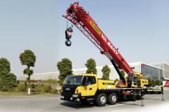 Автокран Palfinger Sany QY 50C, г/п 50 тонн