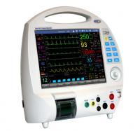 Reanimatsionno-surgical YuM-300T MONITOR (ECG,