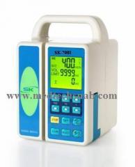 The pump for SK-700I enteroalimentation