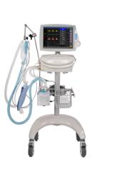 YuVENT-A medical ventilator