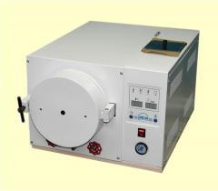 Sterilizer of steam GK-10
