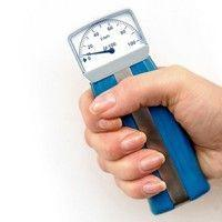 Dynamometer of hand DK-100