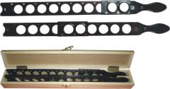 Rulers skiaskopichesky LSK-1