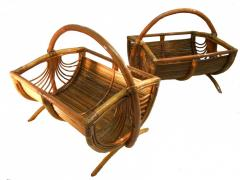 Basket for firewood, droveshneets.