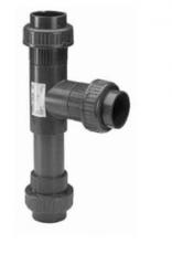 Струйный водяной насос тип Р 20, PVC-U
