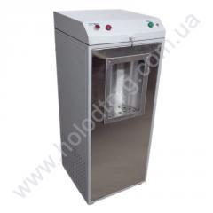 Установки для охлаждения и выдачи воды УОВВ-60