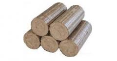 Brandstof briketten 100% nieuwe eiken 90 mm diameter, lengte 250 mm. Brandstof briketten