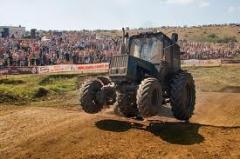Тракторы до 40 л.с.
