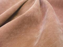 Skin velor