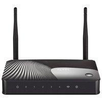 Маршрутизатор Wi-Fi ZyXEL KEENETIC LITE II