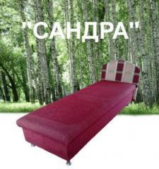 """Кровать """"Сандра""""."""